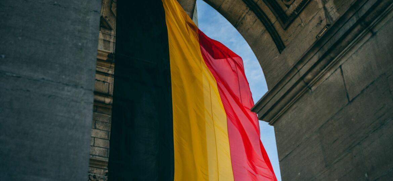 het is de zomer van de #staycation in België.