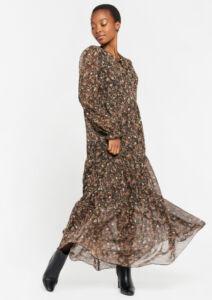 Trend 3: Maxi-jurken