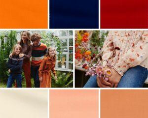Welke kleuren draag jij in de herfst van 2020?